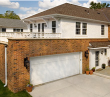 Garage Door Repair in Maplewood, MN