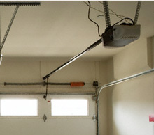 Garage Door Springs in Maplewood, MN